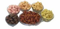 Salted Flavour Shakkarpara, Packaging Size: 1 Kg