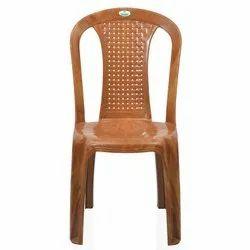 Plastic Nilkamal Chair