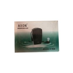 Axon Hearing Aid V 68
