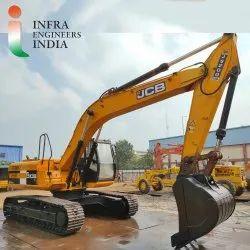 JCB JS 200 Excavator