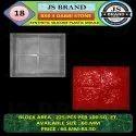 60 Mm 4 Dabbi Stone Synthetic Silicone Plastic Mold