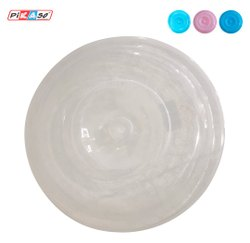 Transparent Plastic Bucket Lid