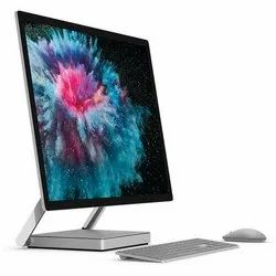 i7 Microsoft 28 Surface Studio 2 Multi-Touch All-in-One Desktop Computer, Windows 10, Model Name/Number: Mfr #lah-00001