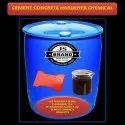 Liquid Cement Concrete Hardener Chemical