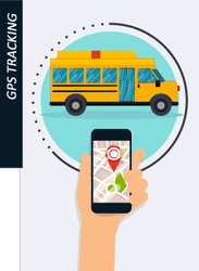School Bus Tracking Service