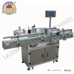 High Speed Self Adhesive Vertical Ampoule Labeling Machine