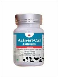 Activist Calcium Plus