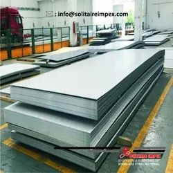 Stainless Steel Plates Is 2062 Gr B