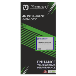 iMemory DDR 1GB 333 Laptop RAM