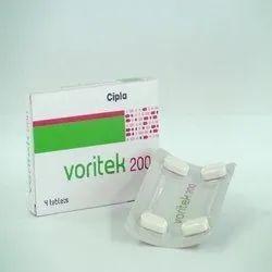 Voritek Voriconazole Tablets IP