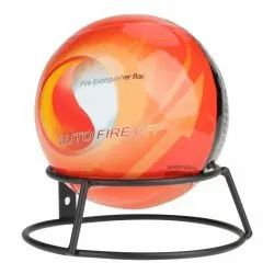 Dry Powder Type A Class Fire Extinguisher Balls, Capacity: 2 Kg