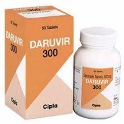 Daruvir 300 Mg Tablet