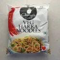 Normal Chings Veg Hakka Noodles, Packaging Size: 600g