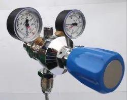 Helium Gas Regulator