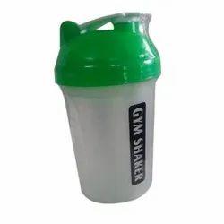 1 Litre Plastic Protein Shaker Bottle