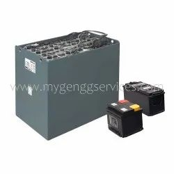 Traction Battery