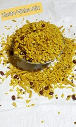 Snacks Chivda Namkeen, Packaging Size: 200GM,loose