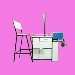 Lanyard Screen Printing Machine 3 Line