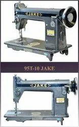 Hand Operated 95T-10 Jake Sewing Machine