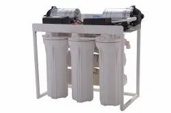 Water Filtration System, For Home, Water Storage Capacity: 15L