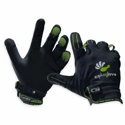 Captoglove 1.0 Pair Large Wearable Gaming Hand Machine Interface