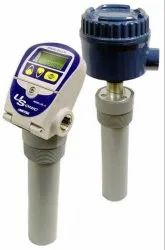Non Contact Ultrasonic Level Transmitter