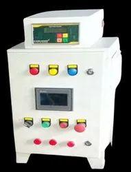 Hydraulic Load Testing Machine Panel