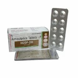Amisulpride 200mg Tablet
