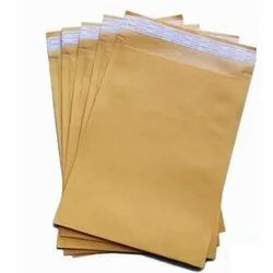 Biodegradable Resealable Paper Courier Bags