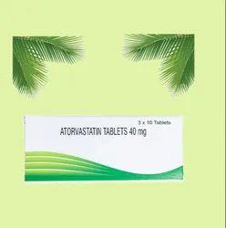 Atorvastatin Tablets, Sini Healthcare LLP, Prescription