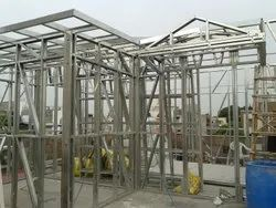 Roof Top Structure