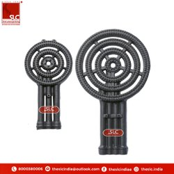 SLC Cast Iron Chinese Ring Burner
