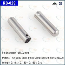 10 Amp Hollow Pin Crimping Type