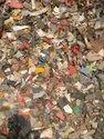 Multicolor Mix Plastic Scrap Road Waste, Packaging Type: 40 Kg