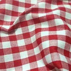Solid Woolen Fabric