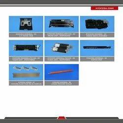 Kyocera 2040 dn Spare Parts