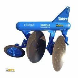 2 Disc Plough, 260KG 26