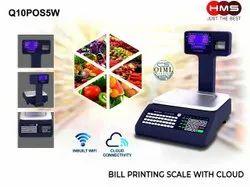 online billing machine