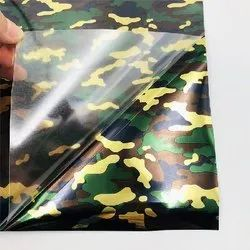 PROFLEX Camouflage Heat Transfer Film, HTV Color Vinyl Rolls For Clothing T Shirts Logos