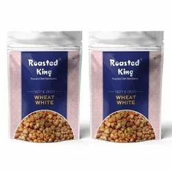 Roasted King Roasted Wheat White Namkeen