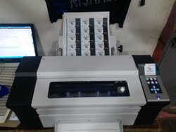 Skycut camera positioning A3 Auto Feeding sheet to sheet sticker cutting