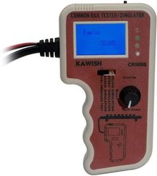 Digital Common Rail High Pressure Tester