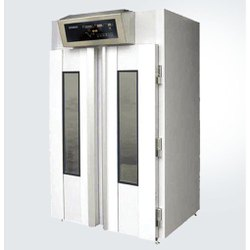 DC-36F Retarder Proofer with Fixed Shelves