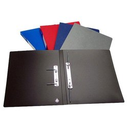 Clip Spring File Plastic Files, For Multipurpose