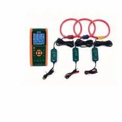 PQ3450-30: 3000A Datalogging Power Analyzer Kit