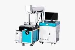 Eva Sheets marking  machine