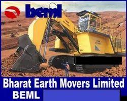 BEML Tender SeRVICE