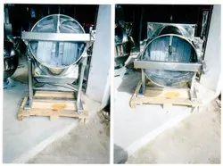 10L Multi purpose Commercial wet grinder