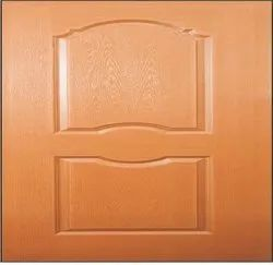 Moulded Panel Door, Thickness: 32 Mm