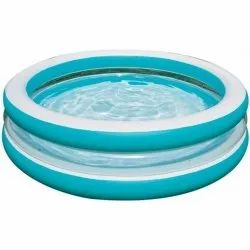 Outdoor Inflatable Swimming Pool, For Hotels/Resorts